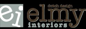 logo Elmy Interiors dutch design